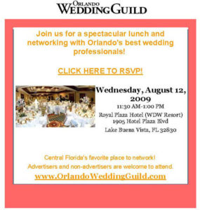 Unique events in Orlando,Fl
