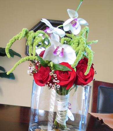 flower centerpiece weddings and events in Florida and Valencia, Spain