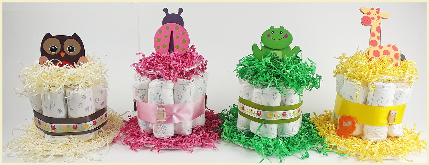 Baby shower party decorations au bouquet baby shower party decorations negle Gallery